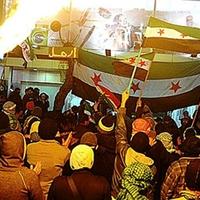 Szíria másik oldala