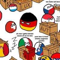 Mert Ordnungnak kell lennie Európában