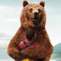 Medvét fogtam, nem ereszt