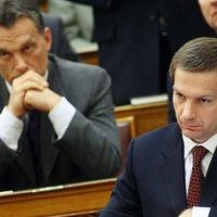 Fidesz-KDNP 36, E14 28, LMP 13 százalék