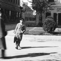 A 22. lap − Nagyapám esete a 20. századdal