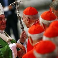 Katolikus kremlinológia: mi folyik a Vatikánban?