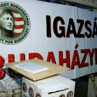 A Budaházy-dilemma: szabadul-e?