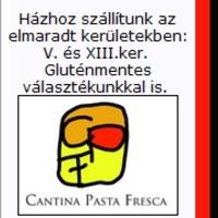 V. és XIII: Pizza az elmaradt kerületeknek
