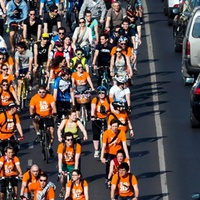 """""""A politikusok utálják, ha a városlakók uralják a várost"""" – elégedetlenek a kerékpárosok"""