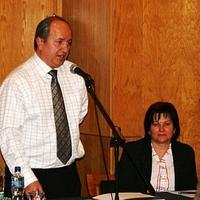 Korózs Lajos, a nyugdíjszámítás professzora