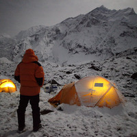 A Himalája-tragédia margójára