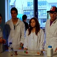 2011 a kicsi legó és a kémia éve