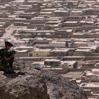 Mit keres Magyarország Afganisztánban?