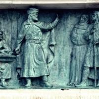 Kálmán király két pofonja