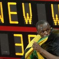 Gerlóczy Márton és Usain Bolt titka