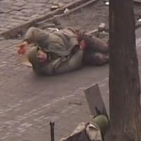 Kijevben orvlövészek lövik a rendőröket – Ilyen ország pedig nincs CCCXCV.