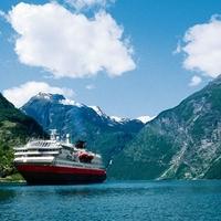 Hurtigruten - A norvég hazaút