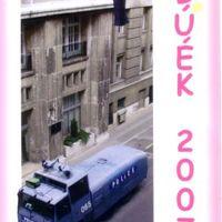 BÚÉK 2007