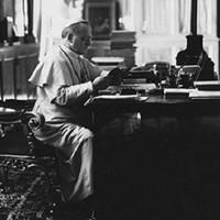 77 éve náciellenes a katolikus egyház