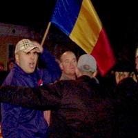 Romániában a helyzet fokozódik