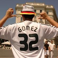 Gomez menni Bécs I.