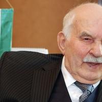 Horváth János: 1956 csillag Magyarország egén