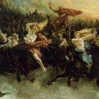 Viking hősnek lenni, ölni, halni, rabolni