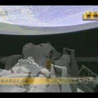 Gagyi volt a 2008-as kínai űrséta?