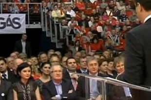 Simon Gábor, az MSZP mosolygós öngyilkos merénylője