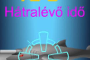 Támadnak a lézeres fejű cápák