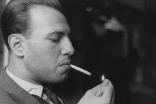 Huszadik századi híradós − Kertész Imre emlékére