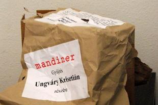 Kétmillió jött össze Ungváry büntetésére  - Mandiner TV