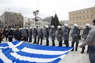 Van értelme újra kisegíteni a görögöket?