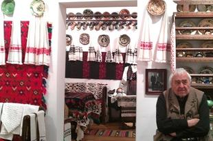 A Mezőségtől Moldváig: Kallós Zoltán útjai