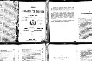 Magyarosítás – Kis szlovák legendárium I.