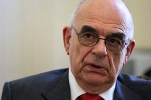 A válság java még előttünk van − interjú Jan Pronkkal