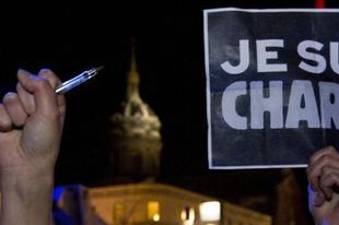A liberális Európa, a Charlie Hebdo és a szólásszabadság