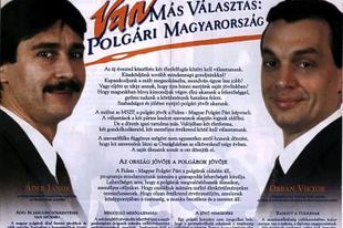 A 20 éves Fidesz legjei