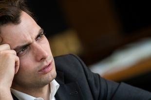 Baudet: Románia egy részét visszacsatolhatnák Magyarországhoz