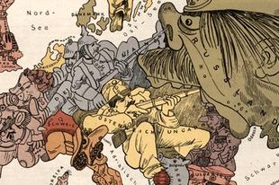 Megszámláltattál − a magyar tragédia előérzete