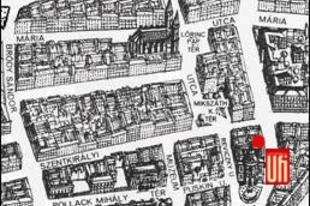Palotanegyed - ahol redakciónk lakik