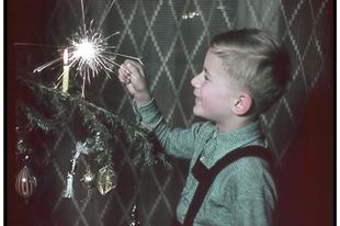 Régi karácsonyokról