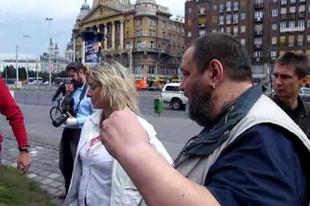 A marhák éve - 2009 a Reakció TV-n (2. rész)