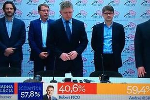 Szlovákia nemet mondott Ficónak