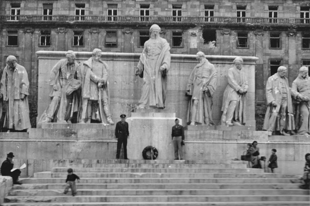 Budapest, 1945 – egy amerikai hagyatékon keresztül