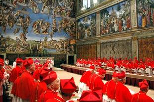 A nagy vatikáni játszma: ki lesz a pápa?