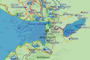 Izrael és Palesztina: lehetséges a béke?