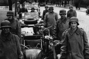 1944. március 19.: a sorsfordító náci megszállás
