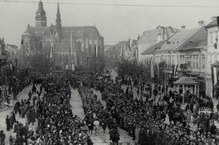 Eufória és morgolódás – Magyar idők a Felvidéken 1938-1945