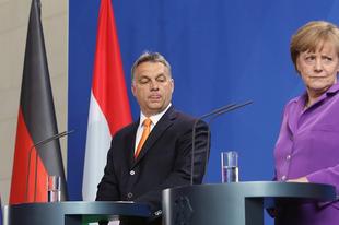 """""""Egy ilyen Orbánt kívánok Németországnak!"""" Németek Orbán tusványosi beszédéről"""