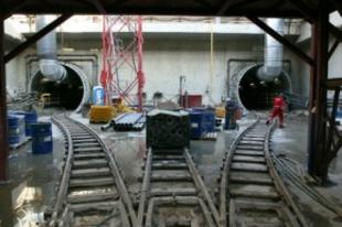 Négyes metró: Etyektől Csömörig!