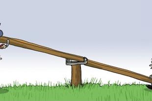 A politikai agresszióról és a felborult egyensúlyról