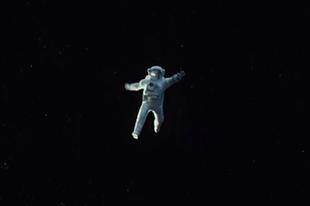 Kozmikus magány – Gravitáció