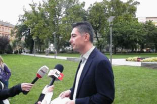 Horváth Periklész Csaba és a diktatúra martalócai - Mandiner TV